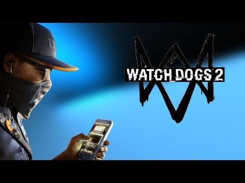 Watch Dogs 2: Best hacker in The World!!