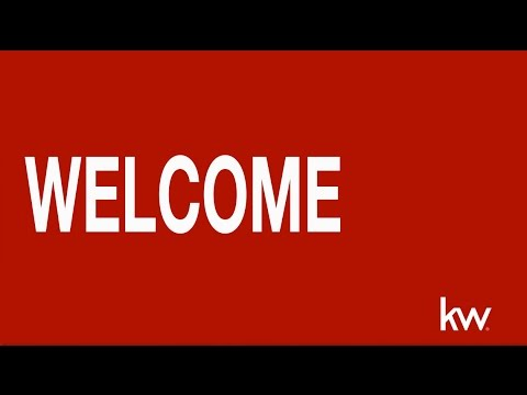 Welcome to the Official Keller Williams YouTube Channel