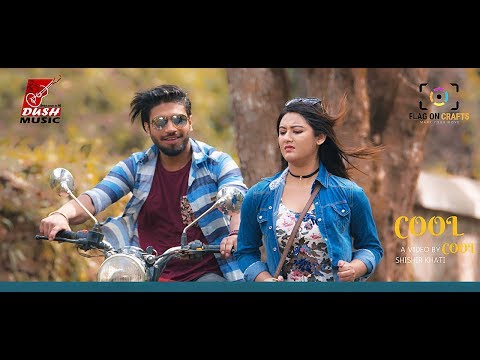 COOL COOL|LATEST NEPALI DANCING VIDEO SONG|BY KRISHNA BHATTARAI Ft.BARSHA RAUT/BINOD NEUPANE