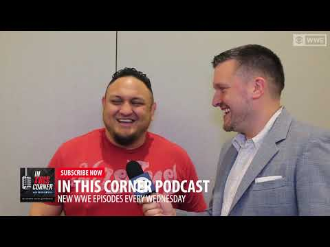 Samoa Joe talks Brock Lesnar's return to UFC, and whether the Muscle Buster returns