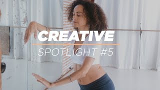 Creative Spotlight EP05 | Allison Mulroy - Dancing Through Life