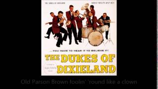 Alabama Jubilee - The Dukes of Dixieland
