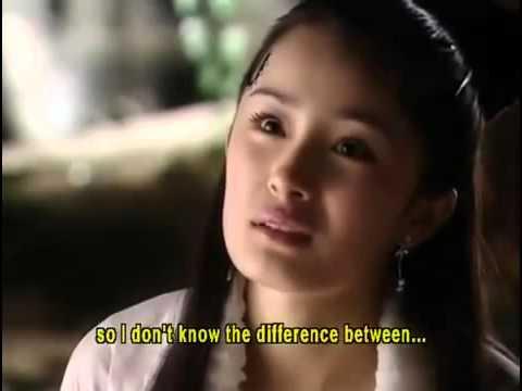 Strange Tales of Liao Zhai 02 English Sub 聊斋志异 Liao Zhai Zhi Yi Chinese Drama