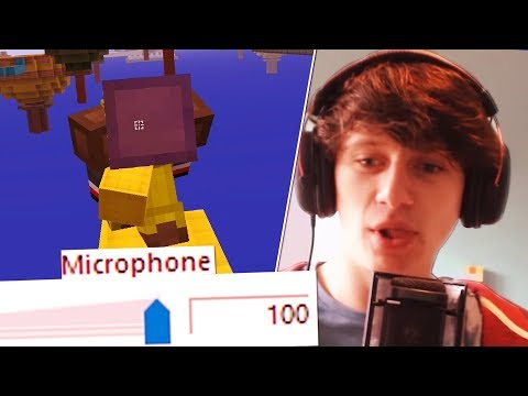 TROLLING MINECRAFT YOUTUBERS
