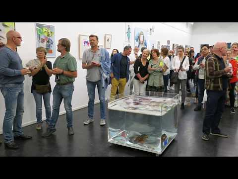 Art & Antik Allstars im Kunstbezirk Stuttgart