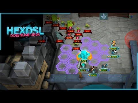 Farabel  - Time Travelling Tactical Turmoil (Linux)  