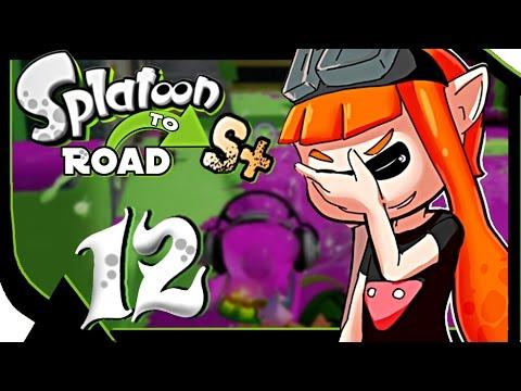 Splatoon ROAD TO S+ #12: Perfektes Beispiel