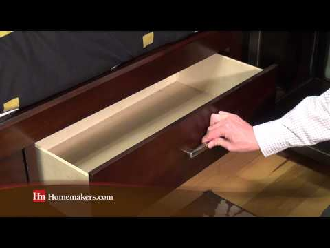 Homemakers- Storage Beds