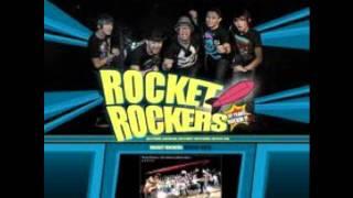 Rocket Rockers Cinta Karena Materi