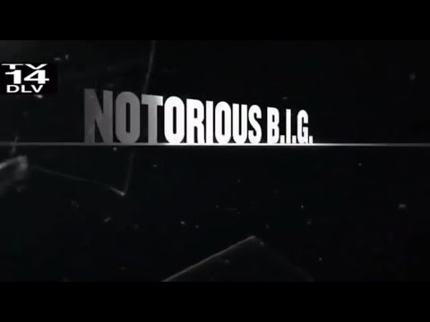 VH1 - Behind The Music - Notorious B.I.G - 2001