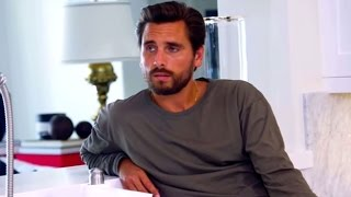 Kim Kardashian Furiously Catches Scott Disick With a Girl Calls Her a 'Whore' and a 'Tramp'