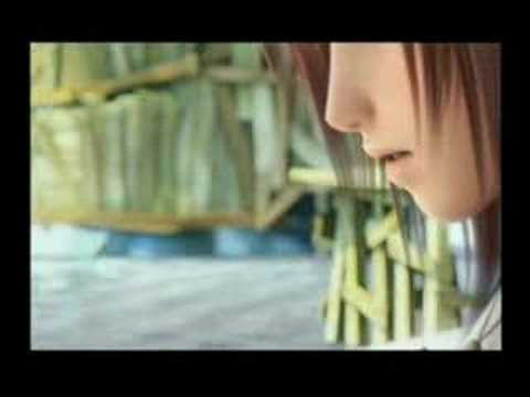 Evanescence-missing~Kingdom Hearts video!!