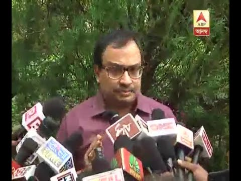 Kunal Ghosh demands CBI to quiz him with Mukul Roy on Sarada case : Watch