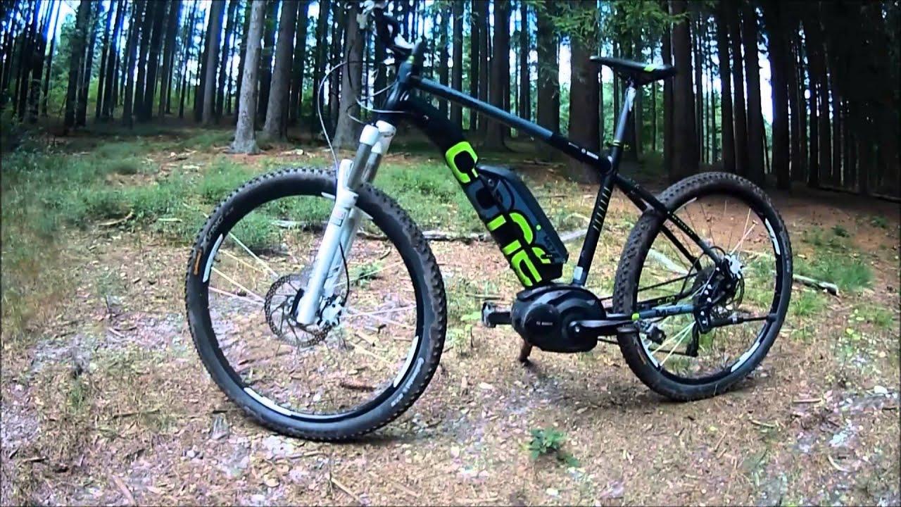 Cone E Bikes Youtube