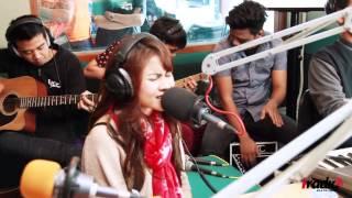 Geisha Cinta Tanpa Benci Sama I-RADIO