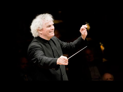 "Beethoven: Symphony No. 6 ""Pastorale"" / Rattle · Berliner Philharmoniker"