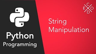 Advanced Python Programming - String Manipulation and Functions