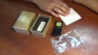 E-Socket BGA-169 отправка Евгению. ;)