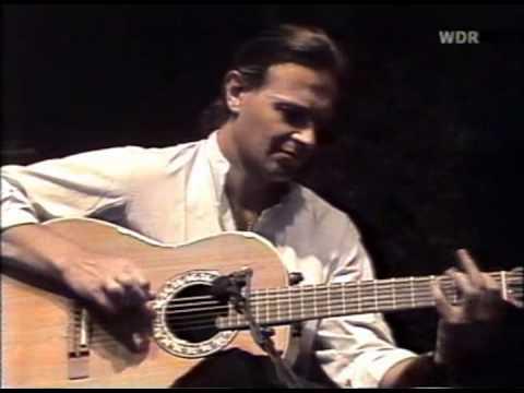 Paco de Lucia & John Mclaughlin & Al Di Meola - A Special Guitar Summernight