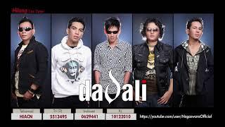 Dadali - Hilang (Official Audio Video)