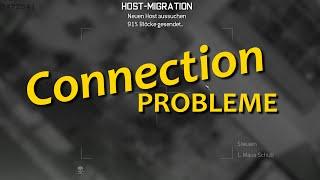 Connection Probleme - MODERN WARFARE 3 [DE/PC]