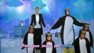 Xuxa -- A dança do Pinguim -- Vide...