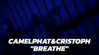 "Camelphat & Cristoph feat Jem Cooke ""BREATHE"" Video"