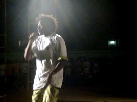 Baloberos LIVE - GUINEA BISSAU 2009