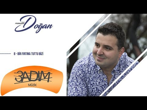 Rumelili Doğan - Bir Fırtına Tuttu Bizi (Official Audio Video)
