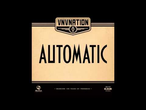 VNV Nation - Space & Time
