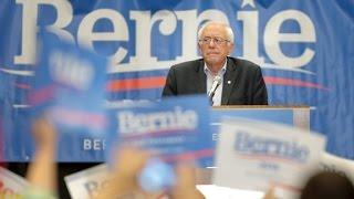 Feel the Bern: Sanders draws huge crowd in Wisconsin
