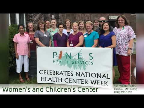 Pines Celebrates National Health Center Week 2017!