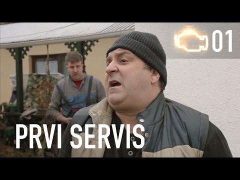 Prvi Servis #01