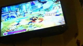 Skylanders trap team fisticuffs gameplay Thumbnail