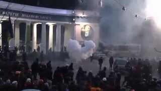 видео Улица Михаила Грушевского