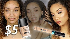 hqdefault - Best Drugstore Makeup That Covers Acne