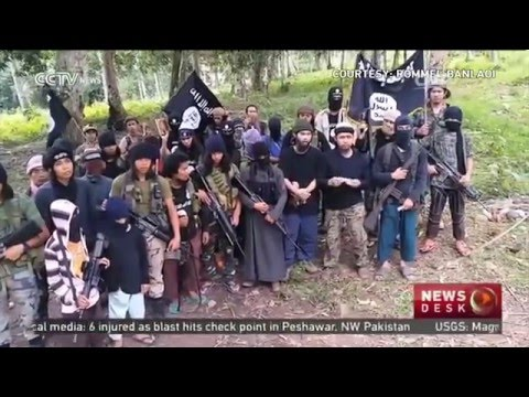 The Fight Against ISIL: An ISIL province in southern Philippines?