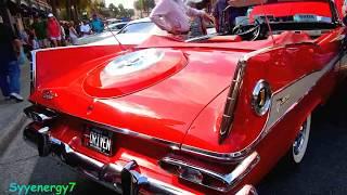 1959 Plymouth VERY RARE Convertible