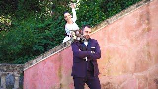 Στελλίνα Δημήτρης rock next day Wedding Video @ Corfu [Κέρκυρα]