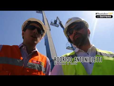Sucursal Rental Santiago Youtuber