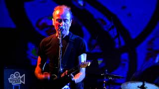 Hugh Cornwell - Nice And Sleazy (The Stranglers) (Live in Los Angeles) | Moshcam