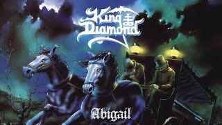 King Diamond – Abigail (FULL ALBUM)