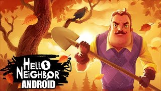 Cara Download Game Hello Neighbor Di Android