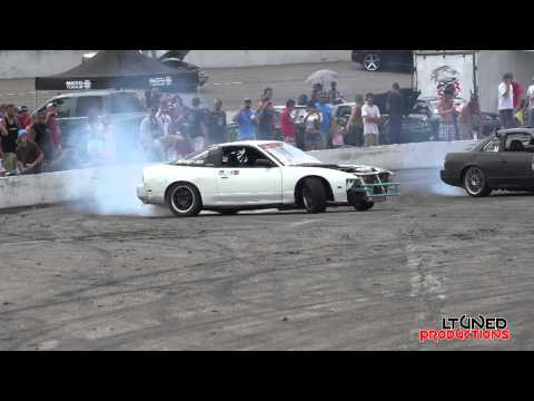 Drift Contest – NOPI Nationals 2014 Day-2 Video #18