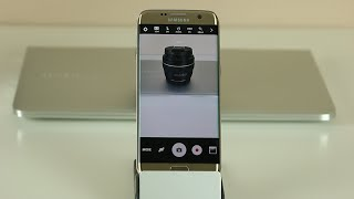 Samsung Galaxy S7 Edge Camera Tips, Tricks, Features and Full Tutorial