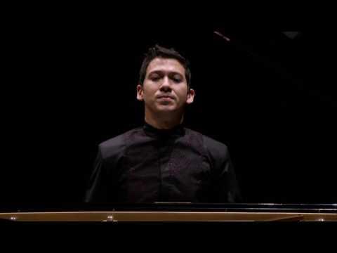 Rachmaninov: Etude-tableau Op. 33/8 - Alejandro Vela