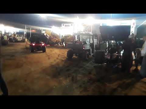 Fall fling - Creek County Speedway - Kellyville Oklahoma