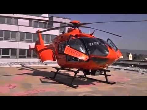 Fliegende Notärzte Christoph 2 [Dokumentation]