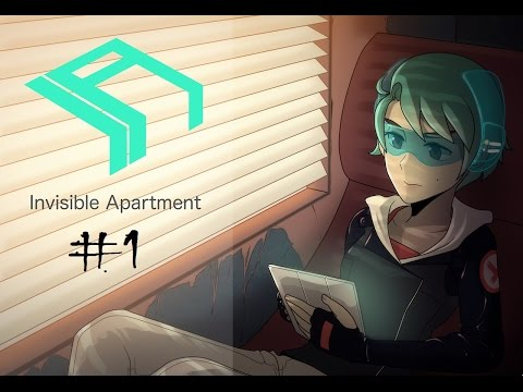 Invisible Apartment - Bunny the hacker [Part 1]