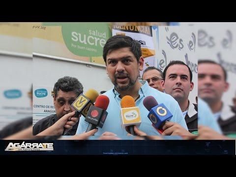 CARLOS OCARIZ ENCUBRE CORRUPCIÓN | AGÁRRATE | FACTORES DE PODER | IVÁN BALLESTEROS | PARTE 4